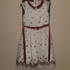 Wonder nation dress